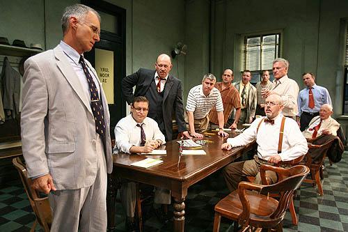 twelve angry men movie 1997